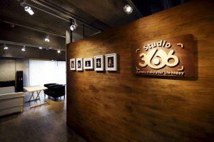 Studio366(スタジオ366)内観写真3