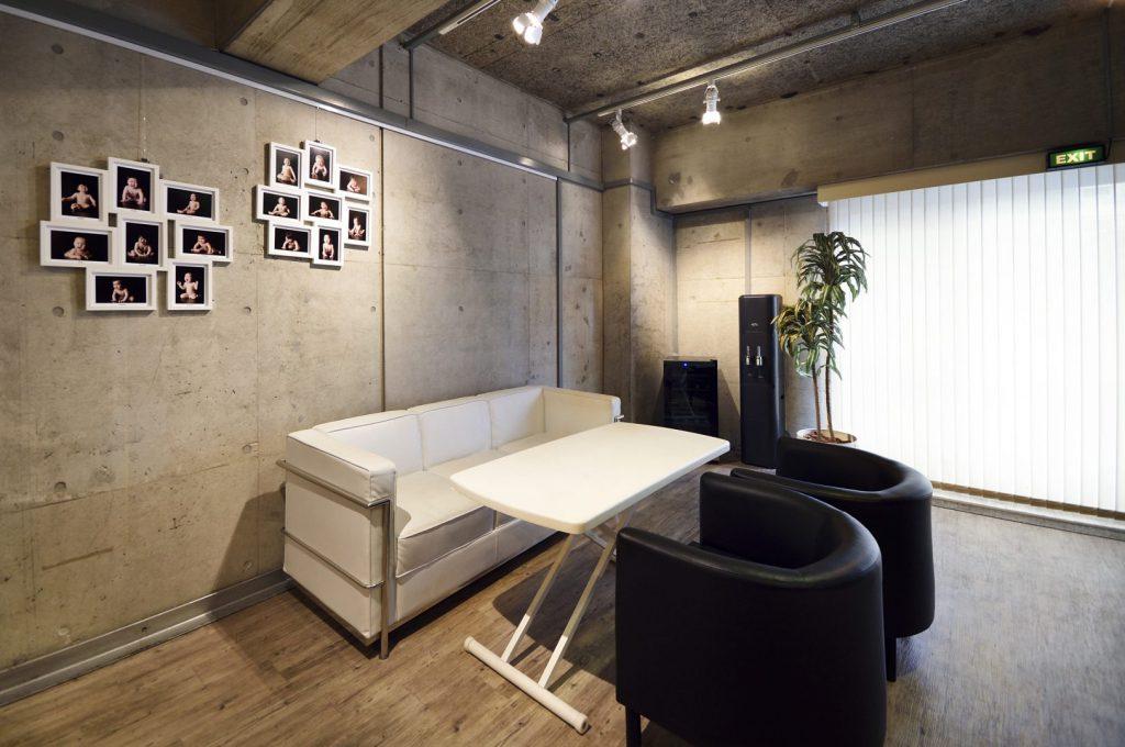 Studio366(スタジオ366)内観写真1