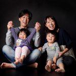 Studio366 - Family Photo